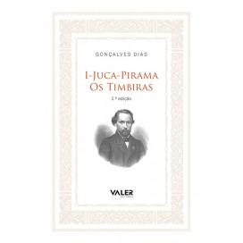 JUCA PIRAMA – OS TIMBIRAS