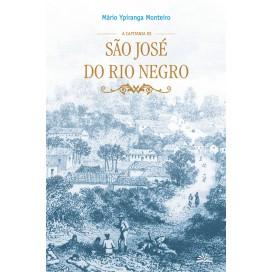 CAPITANIA DE SÃO JOSÉ DO RIO NEGRO