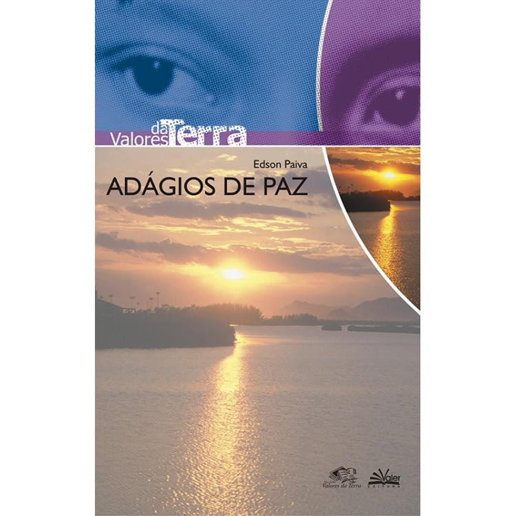 ADÁGIOS DE PAZ