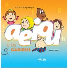 A E I O U E OS GABIRUS
