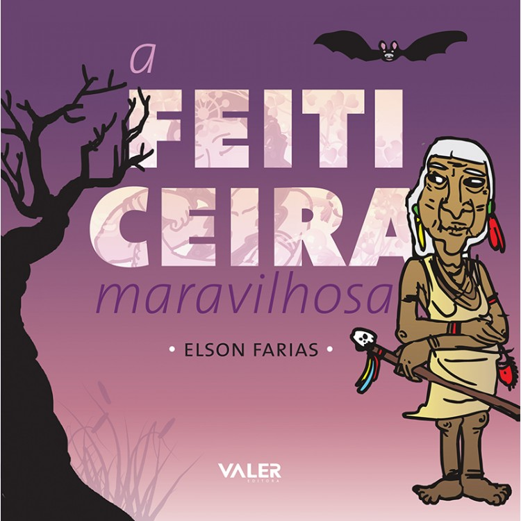 FEITICEIRA MARAVILHOSA, A