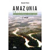 AMAZÔNIA INSUSTENTÁVEL – ZFM – ESTUDOS E ANÁLISE