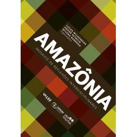 AMAZÔNIA MOSAICO DE REFLEXÕES INTERDISCIPLINARES