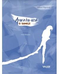 ARARINHA-AZUL - O SUMIÇO