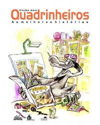 CLUBE DOS QUADRINHEIROS - AS MELHORES HISTÓRIAS