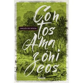 CONTOS AMAZÔNICOS - INGLÊS DE SOUZA