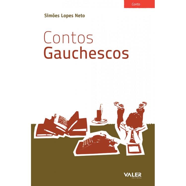 CONTOS GAUCHESCOS