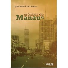 CRÔNICAS DE MANAUS