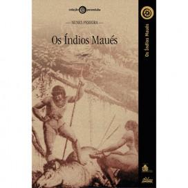 ÍNDIOS MAUÉS