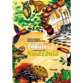 FÁBULAS E APÓLOGOS DA AMAZÔNIA