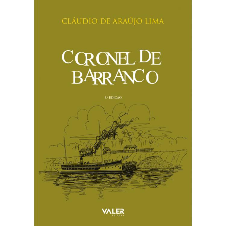 CORONEL DE BARRANCO