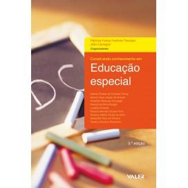 CONSTRUINDO CONHECIMENTO EM EDUCAÇÃO ESPECIAL