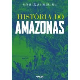 HISTÓRIA DO AMAZONAS