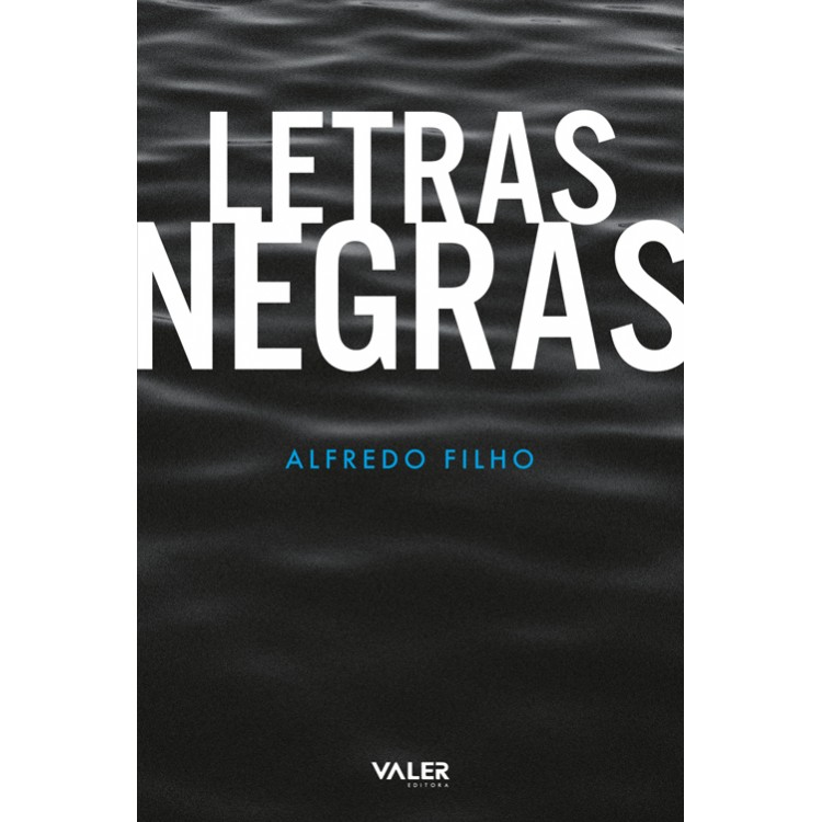 LETRAS NEGRAS