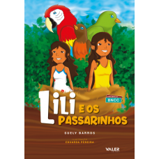 LILI E O PASSARINHO