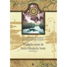 TRADIÇÕES ORAIS DE NOVA OLINDA DO NORTE