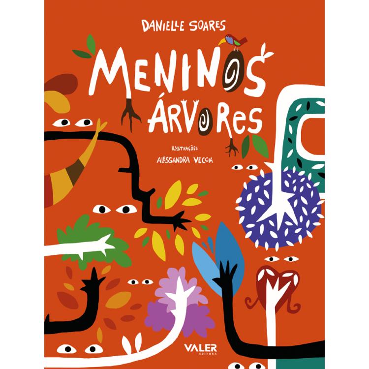 MENINOS-ÁRVORES