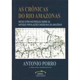 CRÔNICAS DO RIO AMAZONAS, AS