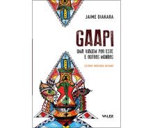 GAAPI - UMA VIAGEM POR ESTE E OUTROS MUNDOS
