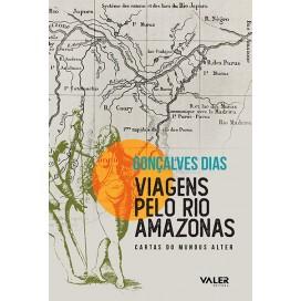 VIAGENS PELO RIO AMAZONAS