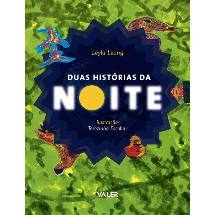DUAS HISTÓRIAS DA NOITE