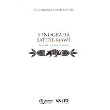 ETNOGRAFIA SATERÉ-MAWÉ
