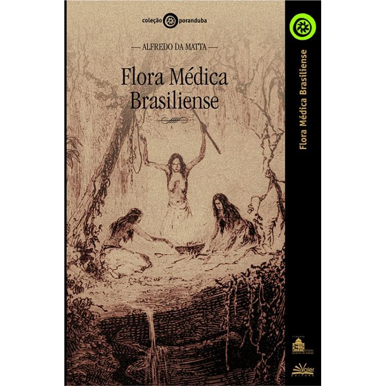 FLORA MÉDICA BRASILIENSE