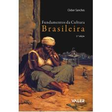 FUNDAMENTOS DA CULTURA BRASILEIRA