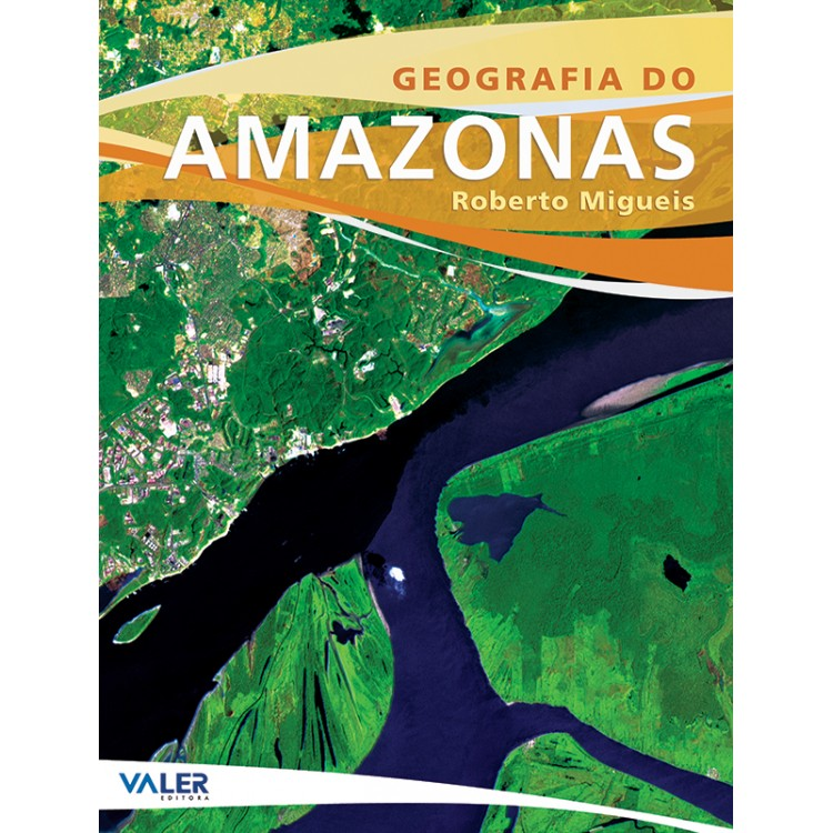 GEOGRAFIA DO AMAZONAS