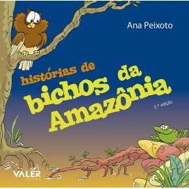HISTÓRIAS DE BICHOS DA AMAZÔNIA