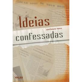 IDEIAS CONFESSADAS