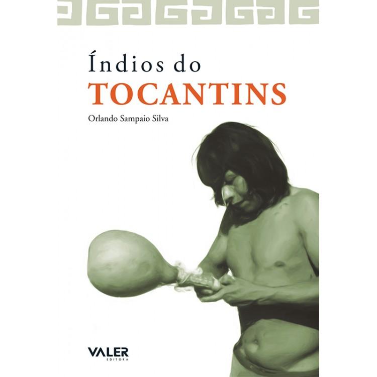 ÍNDIOS DO TOCANTINS