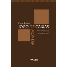 JOGO DE CAIXAS DE MONTAR