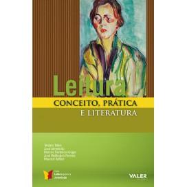 LEITURA, CONCEITO, PRÁTICA E LITERATURA