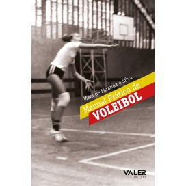 MANUAL PRÁTICO DE VOLEIBOL