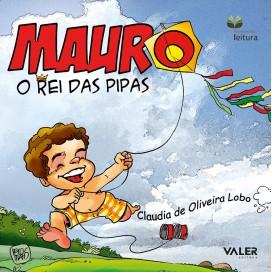 MAURO - O REI DAS PIPAS