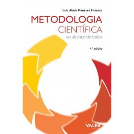 METODOLOGIA CIENTÍFICA AO ALCANCE DE TODOS
