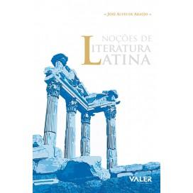 NOÇÕES DE LITERATURA LATINA