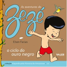 CICLO DO OURO NEGRO, O