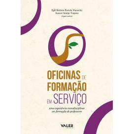 OFICINAS DE FORMAÇÃO EM SERVIÇO
