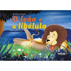 LEÃO E A LIBÉLULA, O