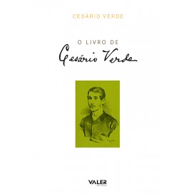 LIVRO DE CESÁRIO VERDE, O