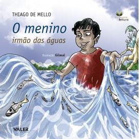 MENINO IRMÃO DAS ÁGUAS, O