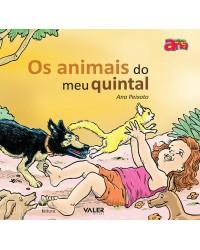 ANIMAIS DO MEU QUINTAL, OS