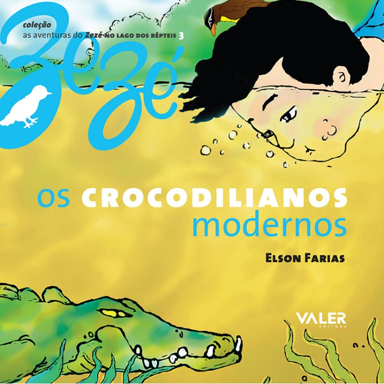 CROCODILIANOS MODERNOS, OS