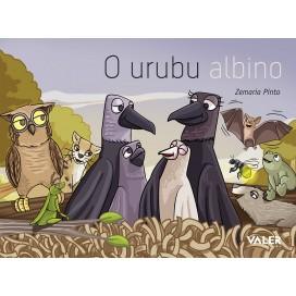URUBU ALBINO, O