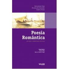 POESIA ROMÂNTICA
