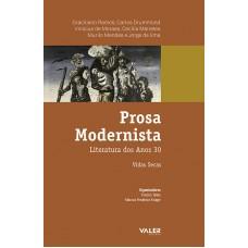 PROSA MODERNISTA – VIDAS SECAS