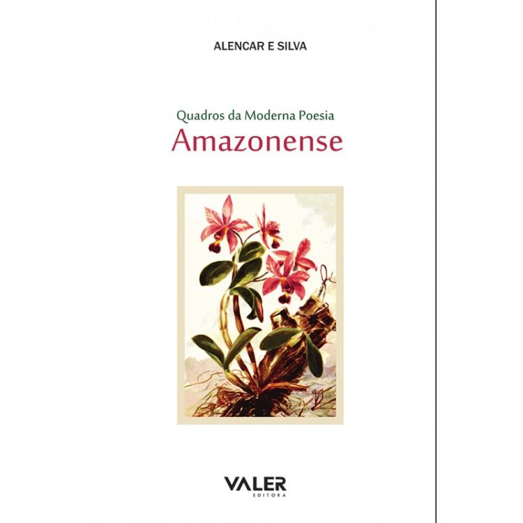 QUADROS DA MODERNA POESIA AMAZONENSE