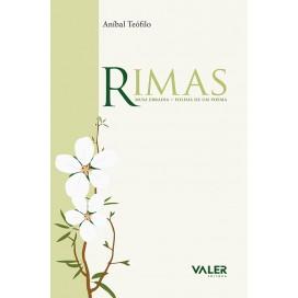 RIMAS - MUSA ERRADIA - FOLHAS DE UM POEMA
